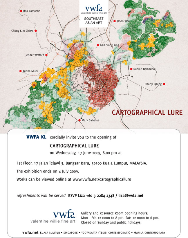 cartographicallure